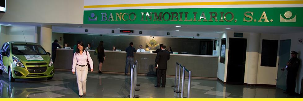 Cr dito prendario banco inmobiliario for Banco inmobiliario