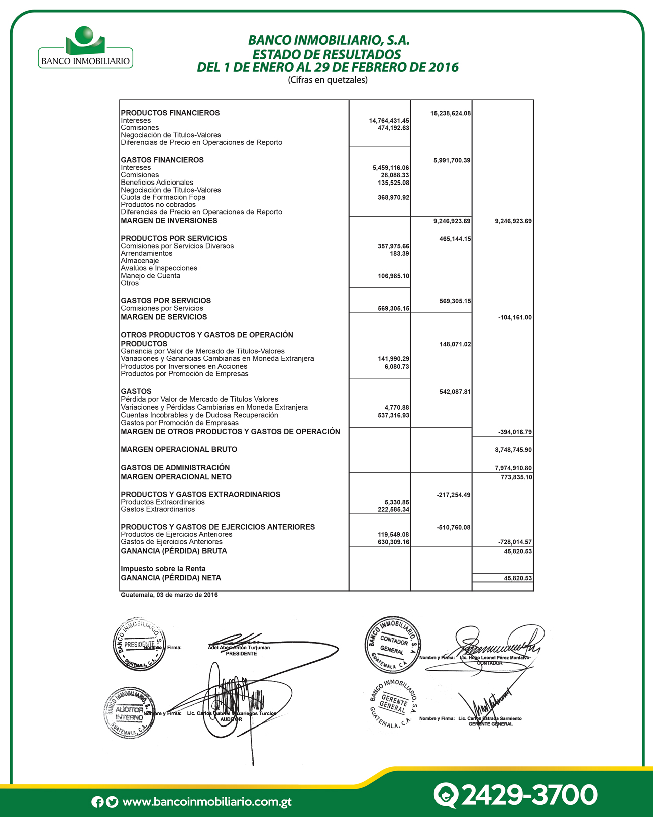 Resultado Pre Aprobacion Credito Hipotecario Banco Estado